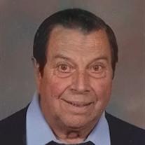 LaVern Willard Halvorson