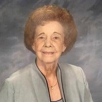 Thelma Irene Lovell Diggs