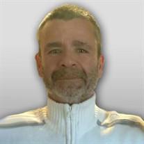 Dennis McCaffrey