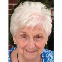 Mrs. Dorothy G. McBride