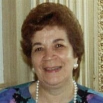 Doris P. Smith