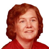 Rita Darlene Biscamp