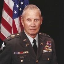 Oscar Joseph Weible