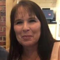 Kimberly Ann Schambeau Davis