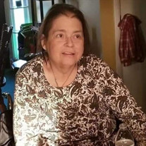 Bonnie Colleen Leed
