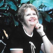 Mrs. Aleta Brinkman