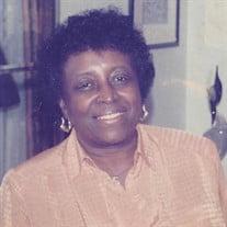 Alice Rebecca Brown Maxwell