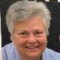 Belinda Gail Wimberley