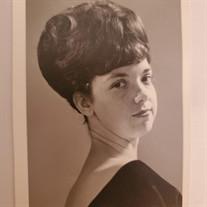 Kathryn  Sue Hurst  Wilson