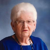 Dorothy Dingmann