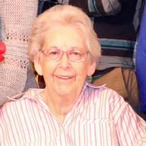 Louise Sanchez McDonald