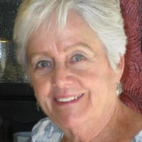Doris M Manning