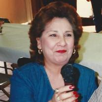 Rosie  B. Hernandez