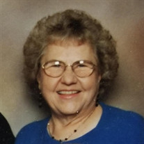 Betty Katherine Hodges