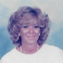Martha (Marti) J. Hudson Hunter