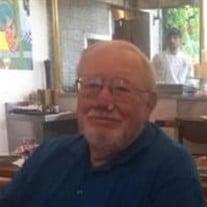 Charles Lyndon Harris