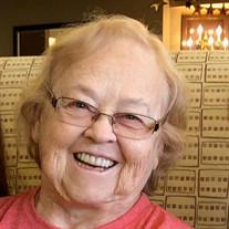 Maryanne K. Cromwell
