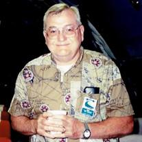 Robert Eugene Seibolt