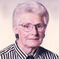 Mildred Marie Peine