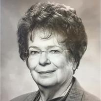 Dr. Sharron L. Capen