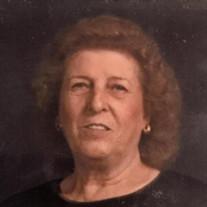 Una Mae Bergeron  Boudreaux