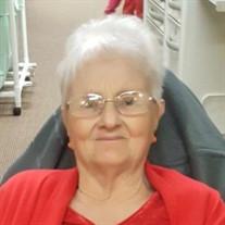 Faye Blawn