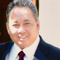 Johnny Yee Fong M.D.