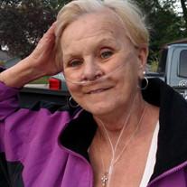 Lynn Walters