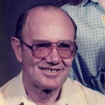 Mr. Nelson Leroy Bullock