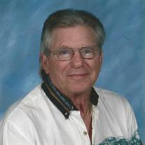 Ron R. Moreau