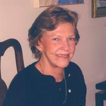 Margaret Crosby Alexander