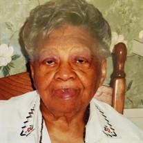 Mrs. Velma D. Harris