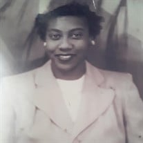 Dora Ellington