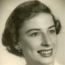 Doris J. Chandler