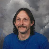 Harold Wayne Kiestler of Ramer, Tennessee