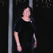 Consuelo Gonzalez