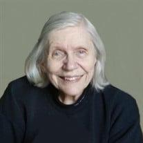 Beverly J. Rebain