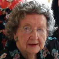 Dorothy E. Ferrone