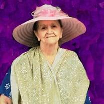 Shirley  Morelock