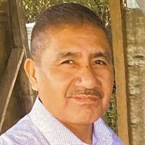Reynaldo Ramirez