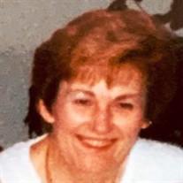 Mary Carol Woll