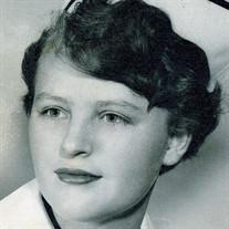 Connie Marie Ledlow