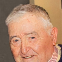 Arnold Dean Jones Sr.
