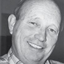 Leon Eugene Threlkel