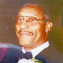 Willie  James  Marshall