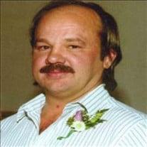 Tommy Joe Michael Davis