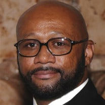 Mr. Frederick Lee Jones