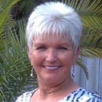 Mrs.  Linda  Gail Robison
