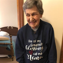 Barbara Ann Odom