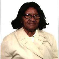 Bernice Dixon